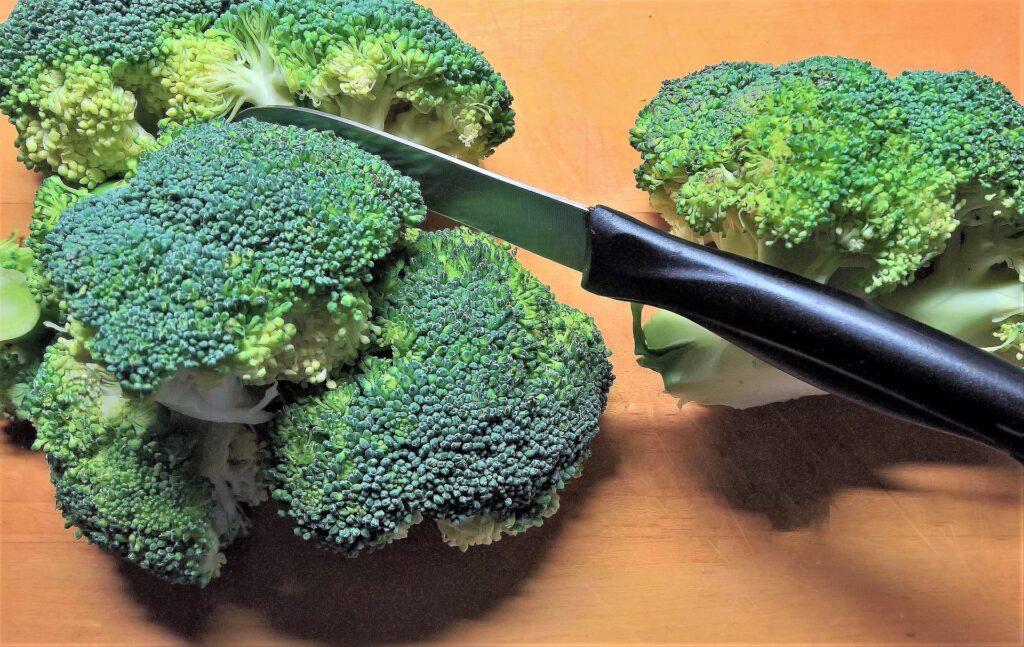 ◇筋トレに効果的なブロッコリーの食べ方とは?