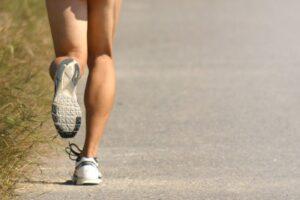 ふくらはぎ筋肉痛の原因