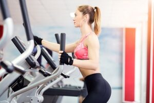 トレーニング効果を高めるポイント!