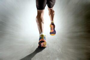 ふくらはぎ筋肉痛になりやすい動き
